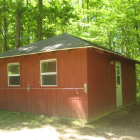 THE FACILITIES COMMITTEE (Camp Physical Needs)